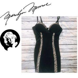 Marilyn Monroe Body Shaper for dresses